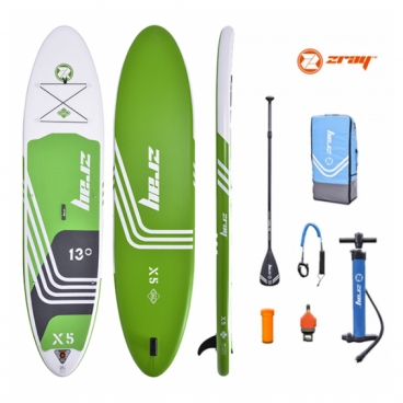 SUP Fanatic Fly Aire Pure 11'6''