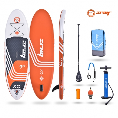 Zray SUP X-Rider X0 Young 9' 2021