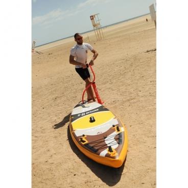 Siège Kayak - Luxe en néoprène