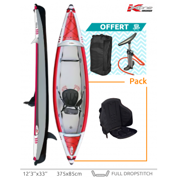 SUP Fanatic FLY AIR 10'4''