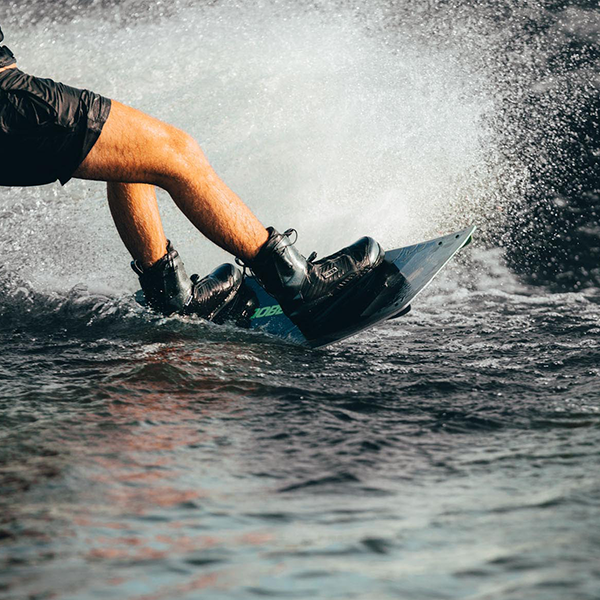 Stance  Wakeboard Conflict Jobe