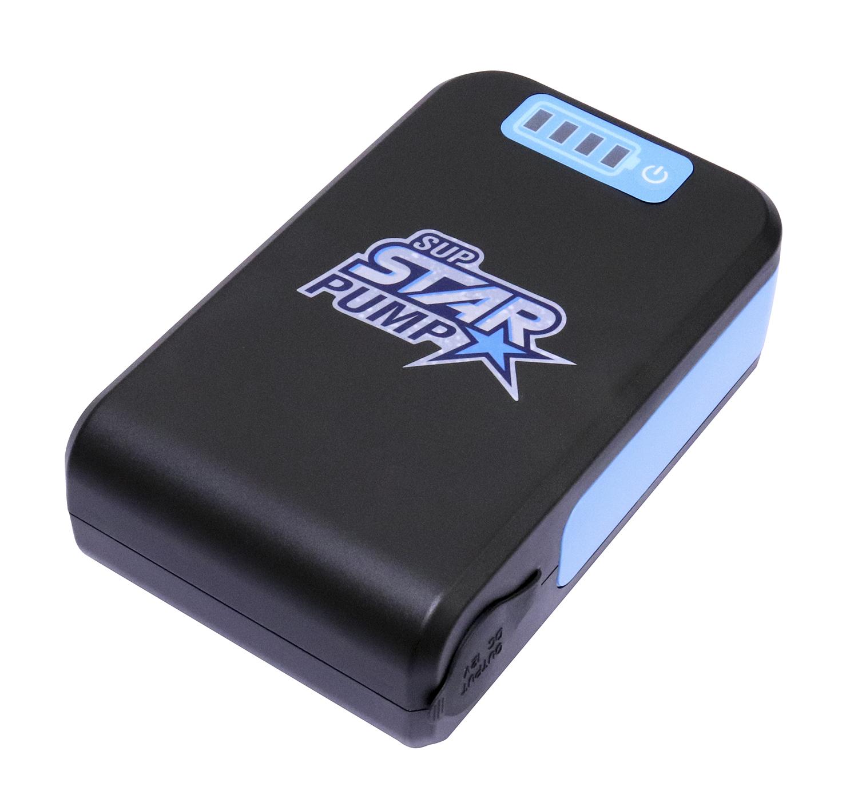 Powerbank Starpump chargeur batterie