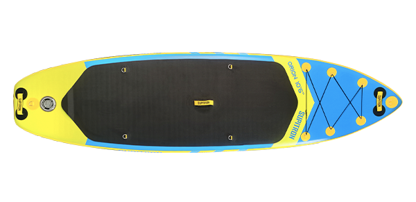 Paddle Gonflable SUPITRON