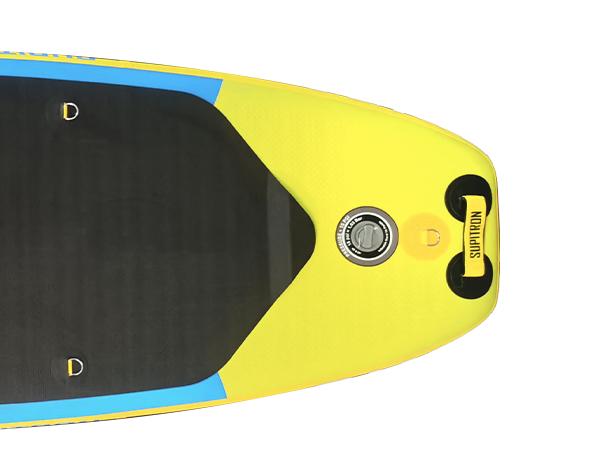 Kick Pad Paddle Gonflable SUPITRON